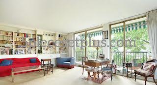 Appartement Neuilly-sur-Seine (92200)