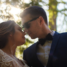 Wedding photographer Vitaliy Abdrakhmanov (Vitas47). Photo of 30.01.2018