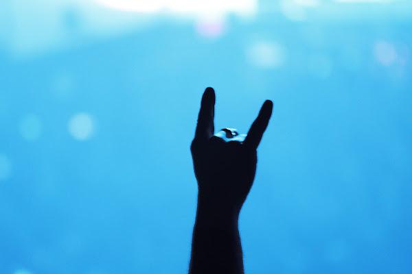 Rock !!!  di Uomoz