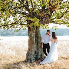 Wedding photographer Sergey Prisyazhnyy (sergiokat). Photo of 14.11.2016