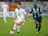 Lassana Diarra résilie son contrat à Marseille