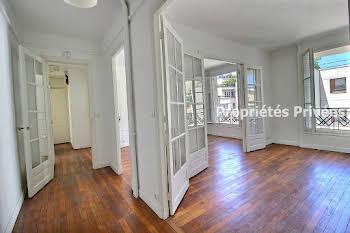 Appartement 3 pièces 64,36 m2