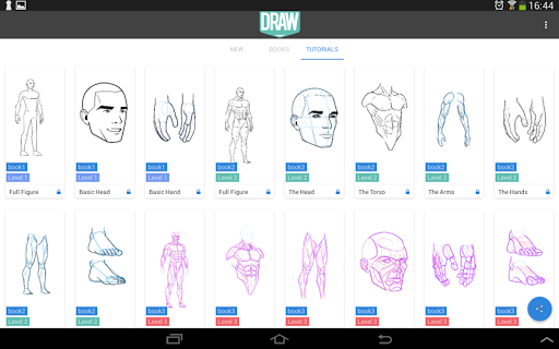 Learn How To Draw App Apk Free Download For Android Pc