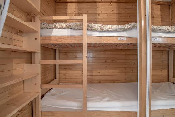Vente appartement 3 pièces 41,11 m2