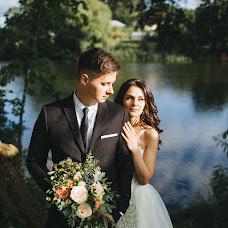 Wedding photographer Tatyana Ivanova (tanjaivanova). Photo of 10.10.2017