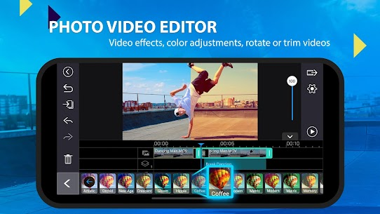 CyberLink PowerDirector Video Editor Apk (Full Unlocked) Android 2