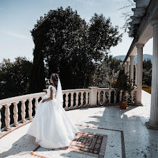 Wedding photographer Seyran Bakkal (SeyranBakkal). Photo of 07.08.2017