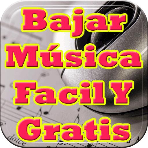 Bajar Musica Facil y Gratis Tutorial