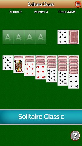 Solitaire Classic - Patience