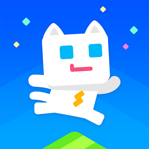Super Phantom Cat 2 Icon