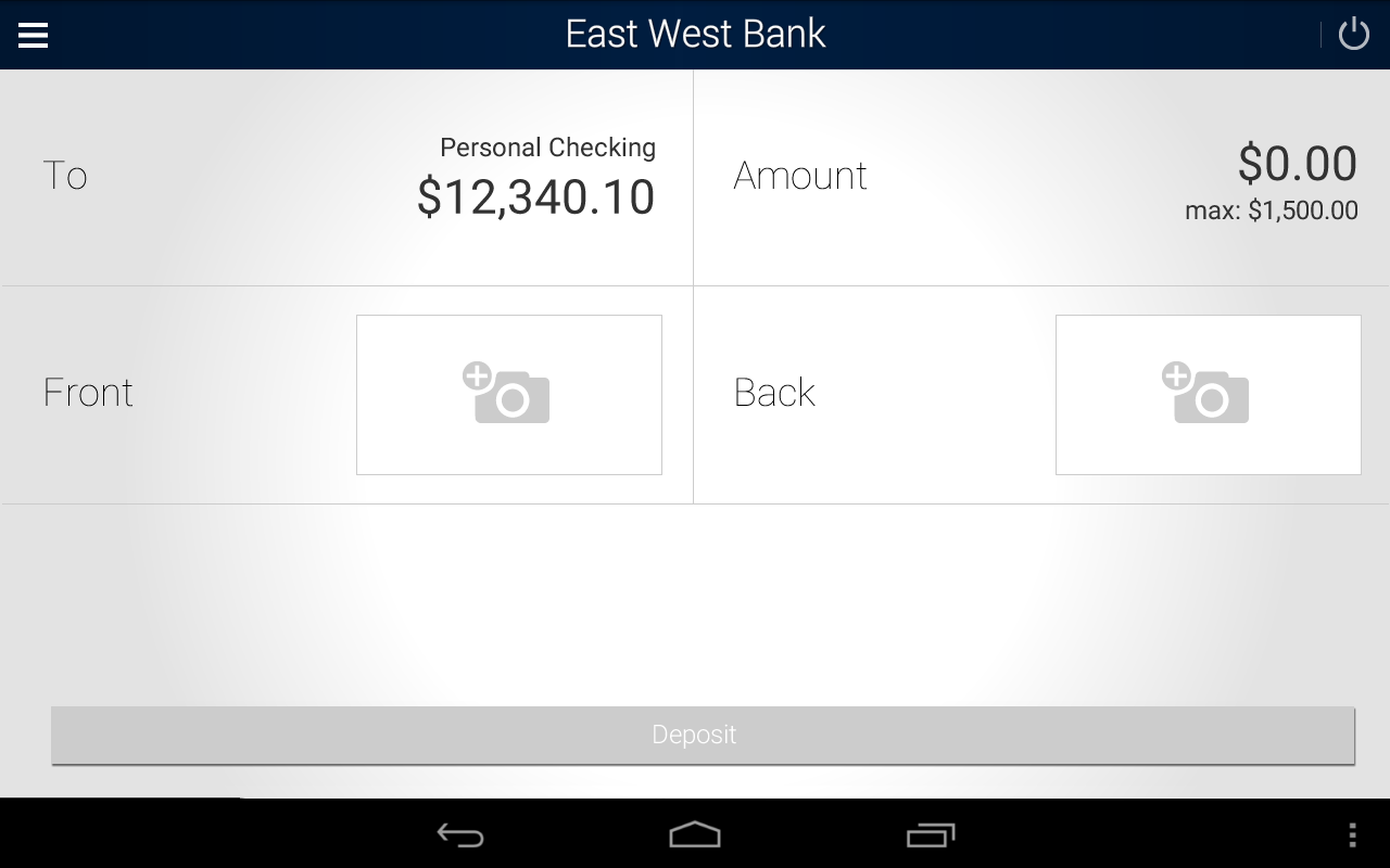 East West Bank Mobile Banking Android Apps On Google Play