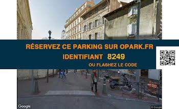 parking à Marseille 1er (13)
