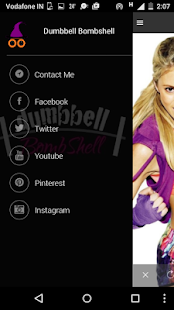 Dumbbell Bombshell screenshot