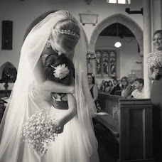 Wedding photographer Linus Moran (moran). Photo of 10.04.2014
