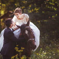 Wedding photographer Aleksey Dackovskiy (Dack). Photo of 28.10.2014
