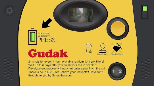 Gudak Cam v1.0.040 [Paid] APK is Here ! 2