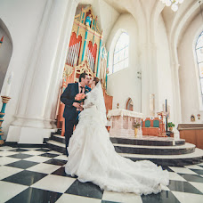 Wedding photographer Sergey Zelenskiy (iCanPhoto). Photo of 29.10.2014