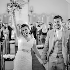 Wedding photographer Daniel Clayton (danielclayton). Photo of 07.04.2018