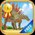 Stegosaurus Kids icon