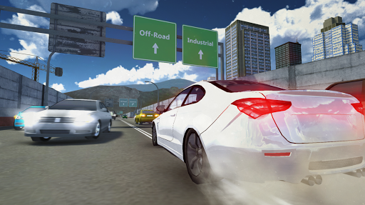 Extreme GT Racing Turbo Sim 3D Apk 1
