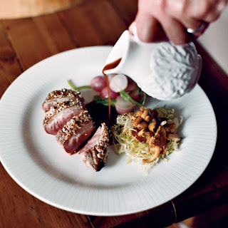 Herb Crusted Duck Recipes