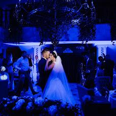Wedding photographer Sasha Kozlovich (valenciy). Photo of 16.10.2017