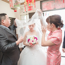 Wedding photographer Dean Ho (DeanHo). Photo of 13.07.2016