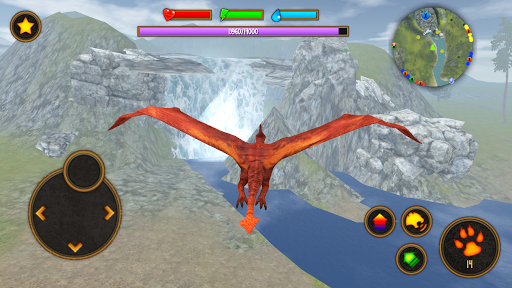 Clan of Pterodacty screenshot 4
