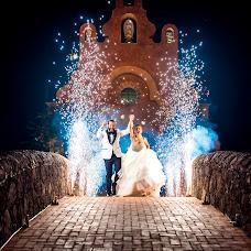 Wedding photographer Mike Rodriguez (mikerodriguez). Photo of 03.10.2016
