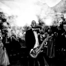 Wedding photographer Wojtek Hnat (wojtekhnat). Photo of 05.10.2018
