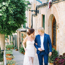 Wedding photographer Alena Zavodchikova (AlenaZavod). Photo of 18.02.2017