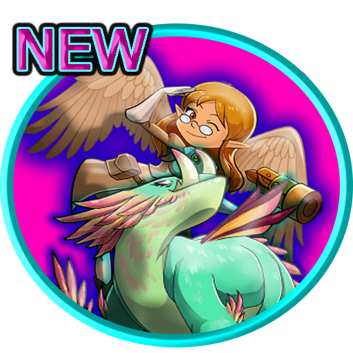 New Everwing Proguide 2017
