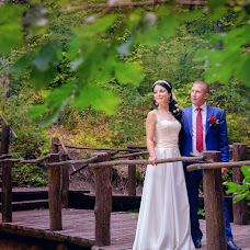 Wedding photographer Tatyana Babina (Tatianababina). Photo of 16.08.2015