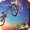 Guide for bmx touchgrind 2 pro II icon