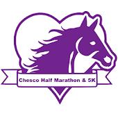 Chesco Half Marathon & 5k