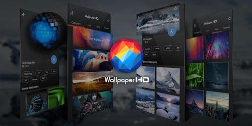 玩免費個人化APP|下載HD Wallpapers (Backgrounds) app不用錢|硬是要APP