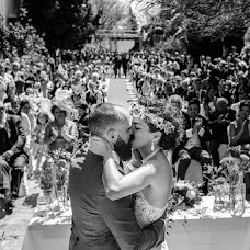 Fotógrafo de bodas Juan Garcia Risquez (juangarciarisqu). Foto del 03.08.2016
