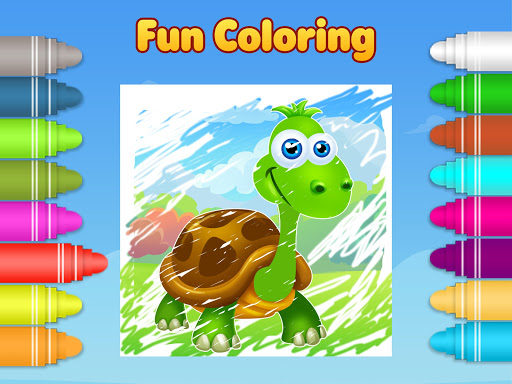 Zoolingo - Preschool Learning Games For Toddler apkmr screenshots 22