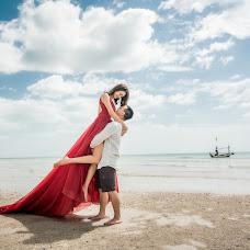 Wedding photographer Ed Tsai (eastimages). Photo of 03.10.2017