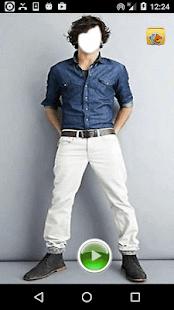 Gents Fashion Styles - náhled