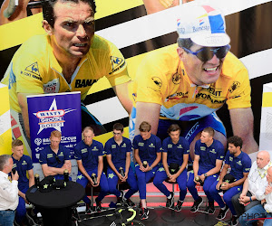 🎥 Docu over Wanty-Gobert in de Tour dit jaar nog op het scherm met uitspraak van Van der Schueren als titel