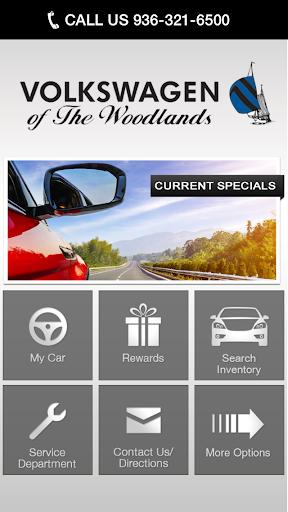 VW Woodlands