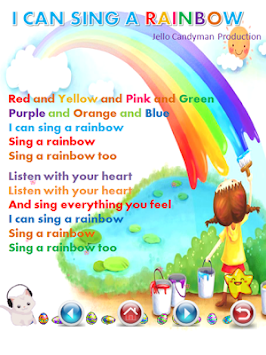 Kids Songs - Best Offline Songs apk screenshot