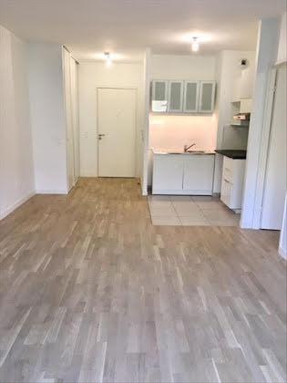 Location appartement 2 pièces 42,14 m2