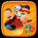 Snoopy GO Launcher Theme icon