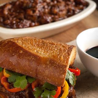 Balsamic BBQ Pulled Pork