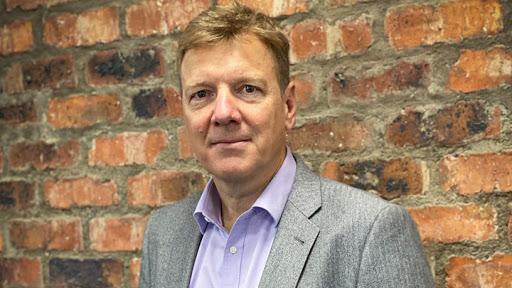Jan Hnizdo, CEO of Teraco.