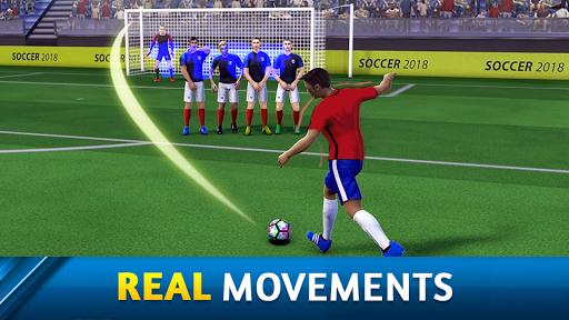 Soccer Mobile 2019 - Ultimate Football u0635u0648u0631 2