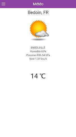 android Le Ventoux Screenshot 7