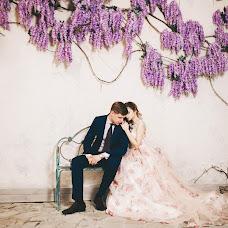Wedding photographer Valeriya Voynikova (vvpht). Photo of 31.05.2017